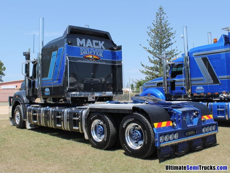 Heavy Haulage Australia Big Dog 6