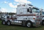 Graintrans K108 Big Cab Kenworth