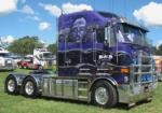 Rick Hands K108 Kenworth