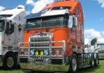 S & J Greer Kenworth