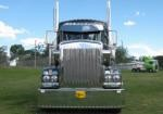 MegaTruck Enterprises Kenworth