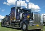 MegaTruck Enterprises KW