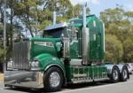 P3 Transport Kenworth T909