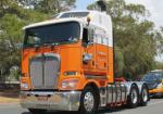 Crane Train Kenworth K200