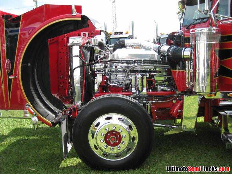 Previous Image | Back to Home Page | Back to Classic Trucks Thumbnails