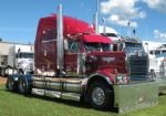Steve Wilkinson's Classic Extreme Western Star