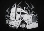 Trucker Tees Classic Extreme Western Star